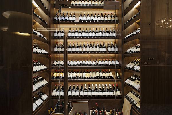 Twins Wine Space