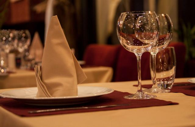 Сербский ресторан Югос на Донской