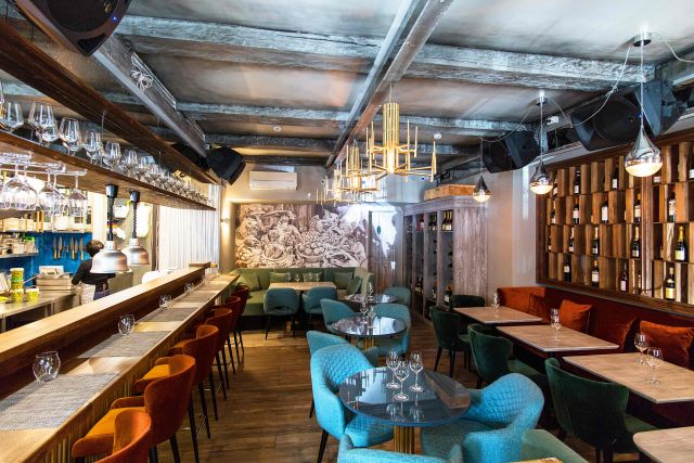 Classica bar