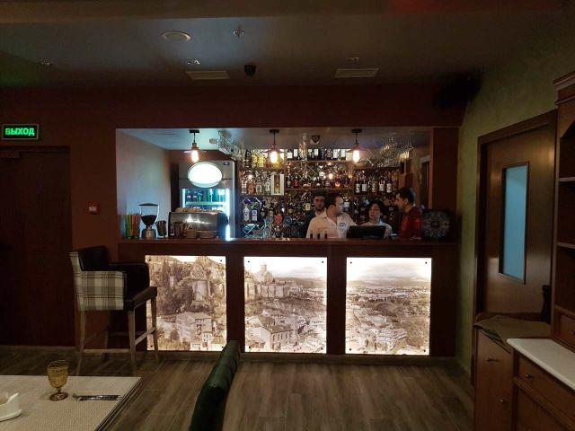Бар Bar Novi