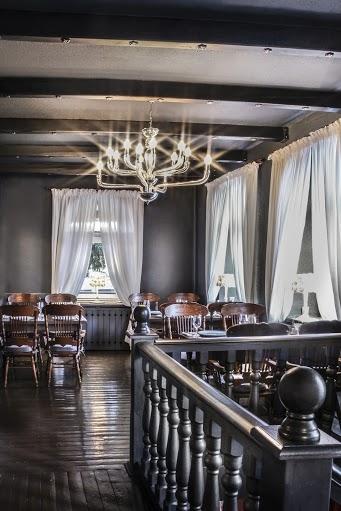 Ресторан XIV