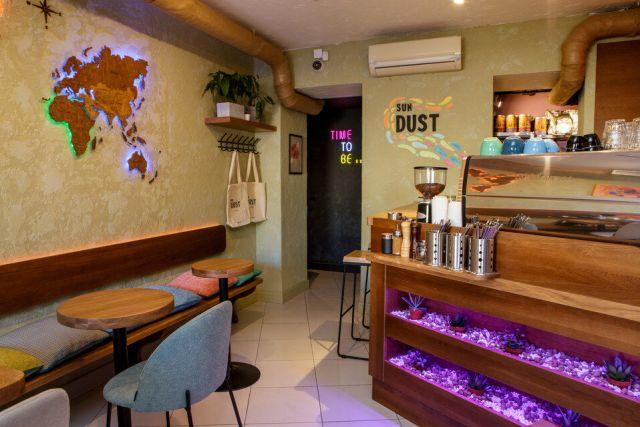 Super You Cafe