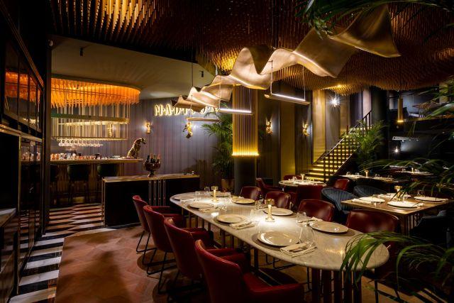 Madison Restaurant & Club
