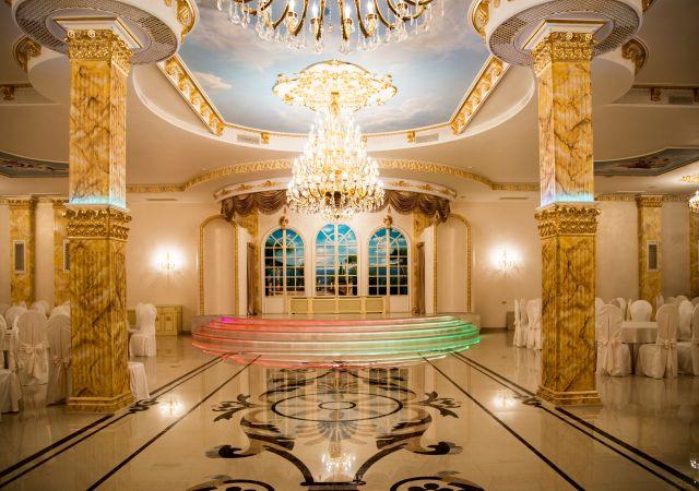 Императорский зал